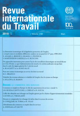 revue internationnale